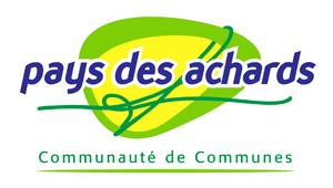 logo pays des achards