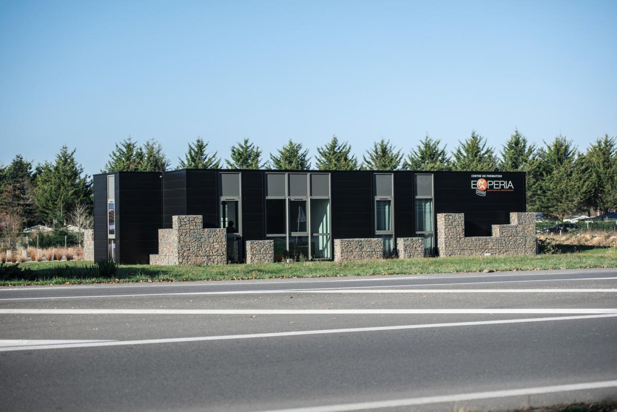 Centre de formation Experia