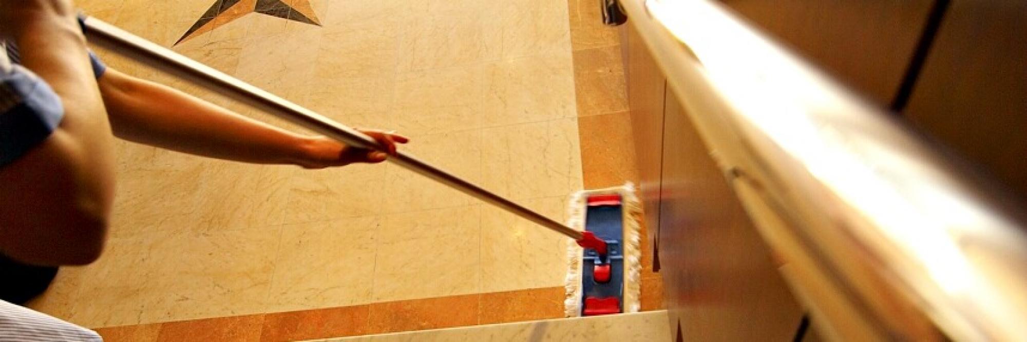 nettoyage professionnel des immeubles et coproprietes