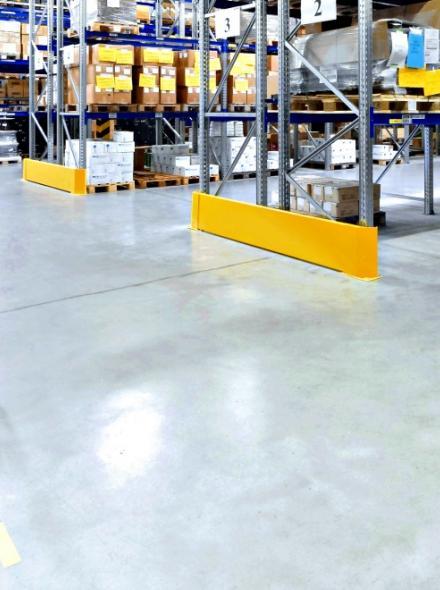 nettoyage industriel des usines et entreprises